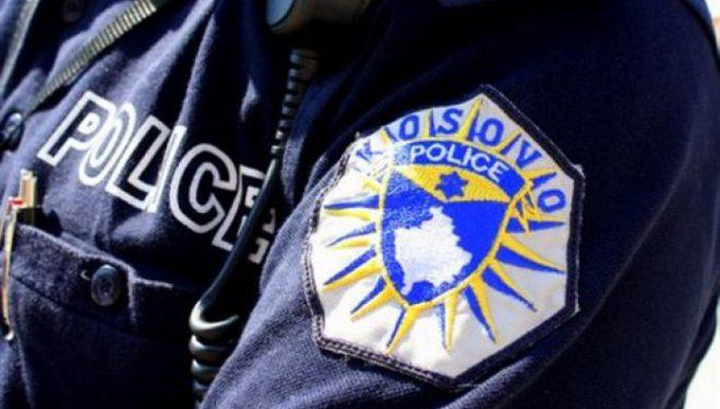 Sulmon zyrtarët policorë, arrestohet i dyshuari