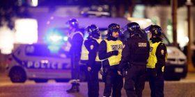 Një polic i vrarë në sulmin në Paris