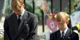 Ky është rrëfimi më prekës i Princ Harryt prejse ka vdekur Diana