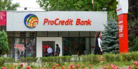 """ProCredit zhvat klientët, 25 euro nxjerrja e vërtetimit për pagesën e 'Overdraft-it"""" (Dokument)"""