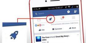 Ju ka dalë raketa në Facebook? Ky është kuptimi i saj