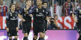 Ronaldo: Dua edhe dy gola tjerë ndaj Bayernit