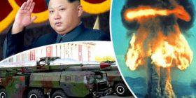 Po humb durimi: SHBA- Kore e Veriutnë prag të luftës?