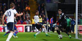 Fiton Tottenham, -4 pikë nga Chelsea