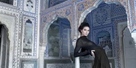 Kendall Jenner, një mrekulli për Vogue India