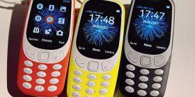 Nokia 3310 del në shitje këtë muaj