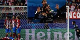 Champions League, në finale Real Madrid-Juventus