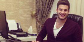 Aktori i njohur turk poston video tek sa dëgjon këngëtaren shqiptare (VIDEO)