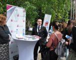 ATK po merr pjesë në edicionin e 7-të të Panairit Virtual të Karrierës