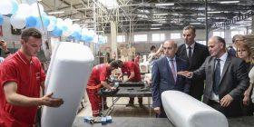 Mustafa: për Kosovën është me rëndësi themelore hapja e vendeve të punës.