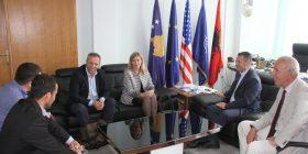Rahoveci përfiton projekt në vlerë 200 mijë dollarësh nga UNDP-ja