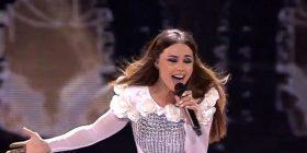Linda Halimi eliminohet nga Eurovision