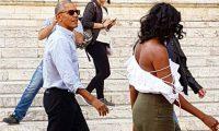 Ish-zonja e parë e SHBA-ve, një Michelle Obama në versionin seksi (Foto)