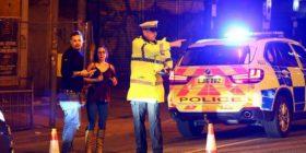 E konfirmon shefi i policisë: Sulmi u krye nga një kamikaz