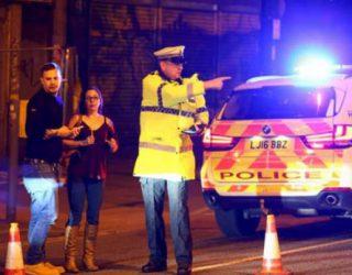 Lirohen 3 të arrestuar në lidhje me sulmin në Manchester