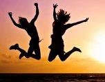 Mendimet pozitive ju largojnë stresin