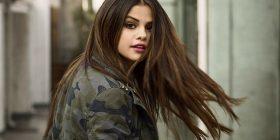 Selena Gomez 'hot' në klipin e ri (Video)