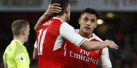Arsenali pranon t'i bëjë Sanchezin e Ozilin më të paguarit në histori të klubit