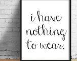Nuk keni çfarë të vishni?