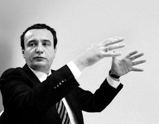 Kurti: Ne do jemi qeverisja e ardhshme, PSD merr 2 për qind