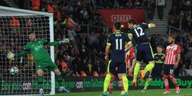 Arsenal më i fortë se Southampton