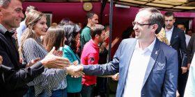 Avdullah Hoti: Rrugëtim i Jashtëzakonshëm për Tri Javë