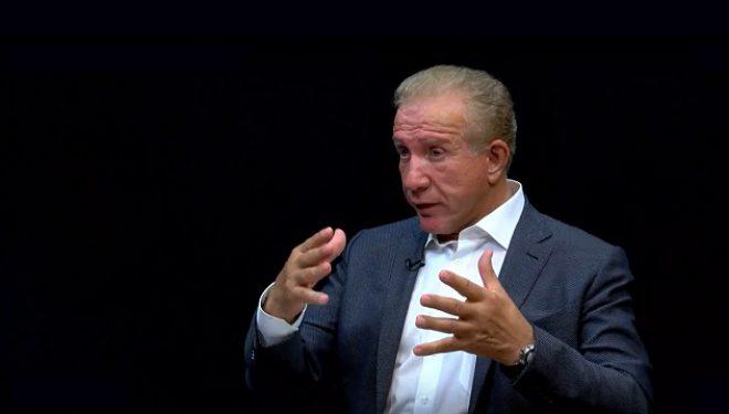 Pacolli tregon për suksesin e tij në punë: Çdo gjë që ndodh ka arsyen e vet