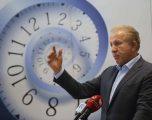 Pacolli: Ndarja e Nobelit për Handken, turp Evropa harroi çfarë ndodhi në Kosovë, Bosnje e Kroaci