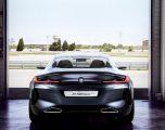 "Modeli ""8 Series"" i BMW, mbret i makinave luksoze (Foto)"