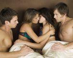 Histori erotike/ Bënë seks të katërt bashkë, burri u tërhoq ndërsa gruaja e tij… s'mundet