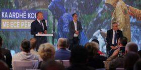Haradinaj godet LDK'në: Marre ju qoftë për deklarimet që po lëshoni (Video)