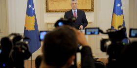 Thaçi: Aleanca Kosovë-SHBA, e palëkundshme