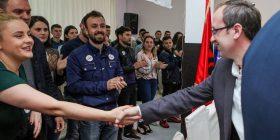 Hoti nga Vitia premton se do ta zhduk korrupsionin
