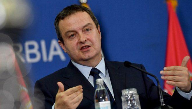 Daçiq: S'ka dialog pa heqjen e reciprocitetit, duam kompromis por s'do pranojmë Kosovën