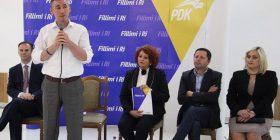 Kadri Veseli: Më 11 qershor do të ketë shkëlqim të ri të demokracisë