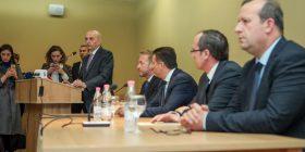 Drejtuesit e koalicionit LDK-AKR-Alternativa të bindur në fitore