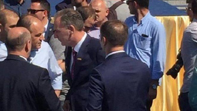 Limaj: Në krye me Haradinajn për një qeverisje reformatore