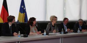 """""""Kosova me konsensus ndërpartiak për procesin e integrimit"""""""