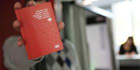 Kosovarët me më së shumti pasaporta zvicerane pas shtetasve të BE-së