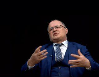 Ramiz Kelmendi premton se PDK do t'i falë të gjitha borxhet fiskale ndaj bizneseve