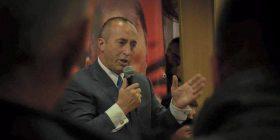 Haradinaj: Prishtina dhe Tirana me një platformë për bisedimet me Serbinë