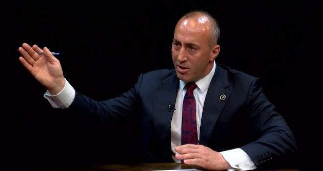 Haradinaj: Serbinë e kemi armike – kush s'na njeh, s'e njohim