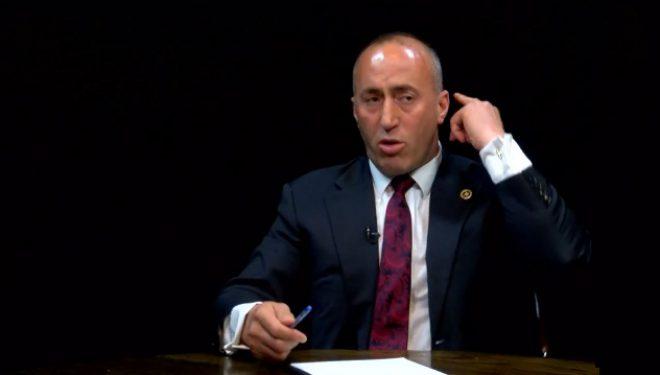 Haradinaj: Deklarata amerikane për territoret, garancia më e duhur që i nevojitet Kosovës