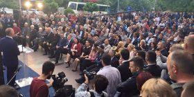 Haradinaj: Veteranët do të punojnë, pensionet nuk do iu mohohen