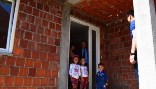 Familja Setolli bëhen me shtëpi këtë muaj Ramazani