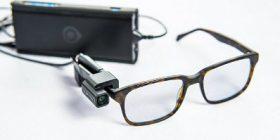Teknologjia në ndihmë të të verbërve (Foto)
