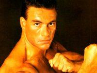 Në filmin ku Van Damme luan rolin e shqiptarit, aktron edhe djali i tij (Foto/Video)