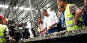 Veseli: Fillimi i Ri do të mbështesë të gjitha bizneset vendore