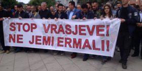 Bahtiri: Kriminelët të gjenden dhe të dënohen më së ashpri