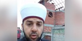 Beogradi ka vendosur ta rrënojë xhaminë në prag të muajit të Ramazanit, ky është apeli i hoxhës (Video)